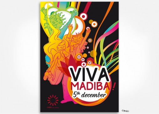 viva madiba