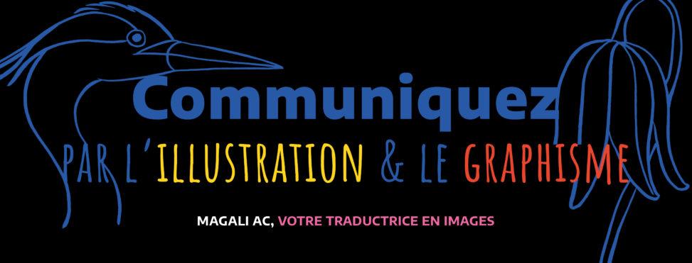 illustrateur graphiste création design graphique et illustration mise en page Magali AC Angers Pays de la Loire