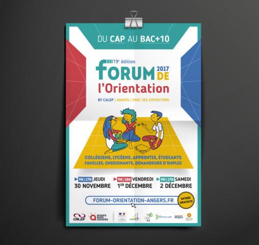 illustration stylisée personnages BD forum illustrateur Angers Magali AC Pays de la Loire